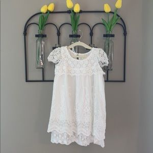 Beautiful Flower Girl/Special Occasion Dress
